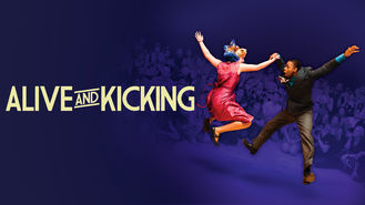 Netflix box art for Alive and Kicking