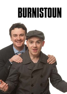 Burnistoun - Season 1