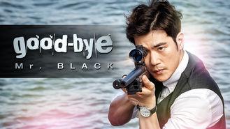 Netflix box art for Goodbye Mr. Black - Season 1