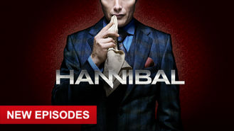 Netflix box art for Hannibal - Season 2