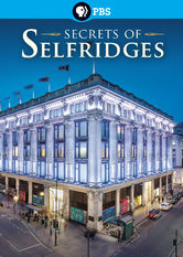 Secrets of Selfridges Netflix DO (Dominican Republic)
