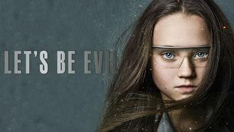 Netflix box art for Let's Be Evil