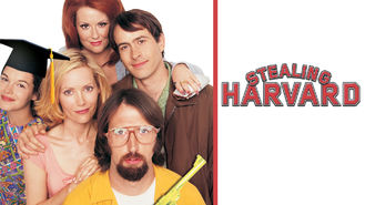 Is Stealing Harvard on Netflix?