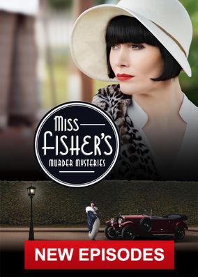 Miss Fisher's Murder Mysteries - Series 3