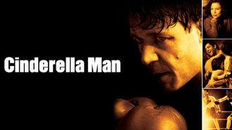 Netflix box art for Cinderella Man
