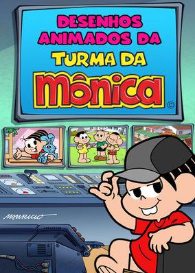 Desenhos animados da Turma da Mônica - Season 1