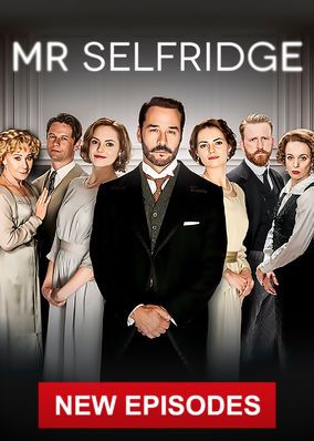 Mr. Selfridge - Season 4