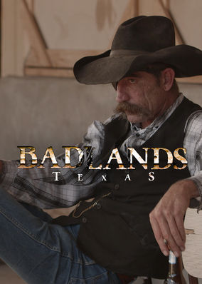Badlands, Texas - Season 1