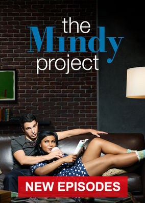 Mindy Project, The - Season 5