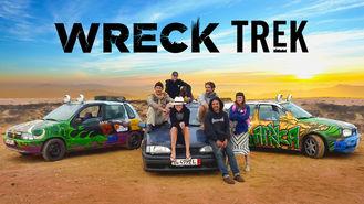 Netflix box art for Wreck Trek - Season 1