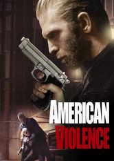 American Violence Netflix UK (United Kingdom)