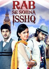 Rab Se Sohna Isshq Netflix MY (Malaysia)