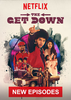 Get Down, The - Part 2