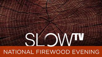 Netflix box art for Slow TV: National Firewood Evening