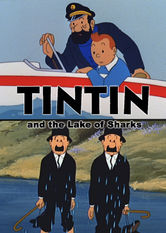 Tintin: The Lake of Sharks