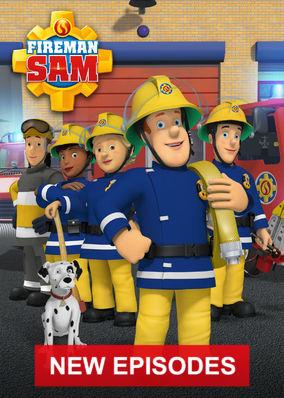 Fireman Sam - Season 7