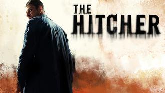 Netflix box art for The Hitcher