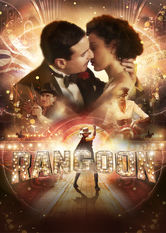 Rangoon Netflix UK (United Kingdom)