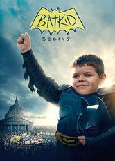 Batkid Begins: The Wish Heard Around the World Netflix AU (Australia)