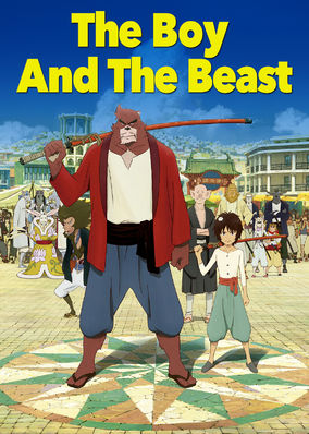 Boy and the Beast, The