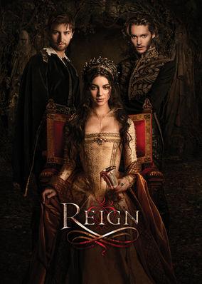 Reign - Season 1
