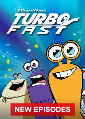 Turbo FAST - Season 2