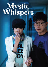 Mystic Whispers Netflix PH (Philippines)