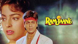 Netflix box art for Ram Jaane
