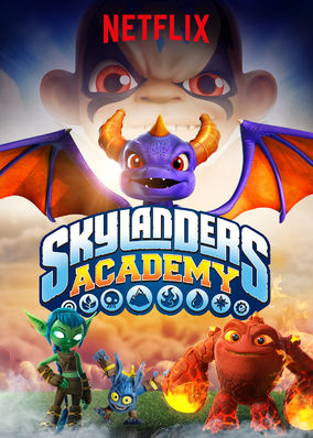 Skylanders Academy - Season 1
