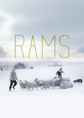 Box art for Rams
