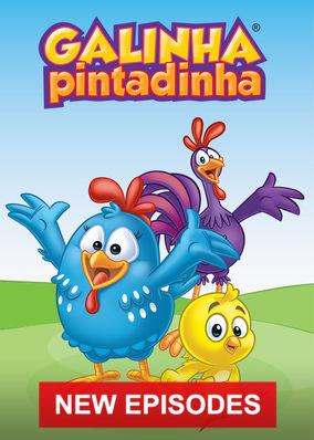 Lottie Dottie Chicken - Season 3ª temporada