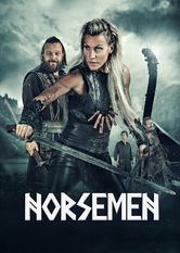 Norsemen Netflix IN (India)
