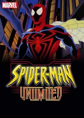Spider-Man Unlimited - Season 1