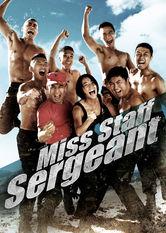 Miss Staff Sergeant Netflix KR (South Korea)