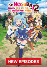 KonoSuba: God's Blessing on This Wonderful World 2