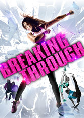 Breaking Through Netflix EC (Ecuador)