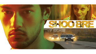 Netflix box art for Shoo bre