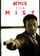 The Mist Netflix CL (Chile)