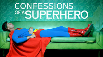 Is Confessions of a Superhero on Netflix?
