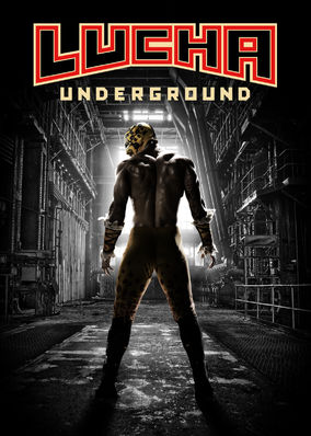 Lucha Underground - Season 1