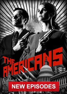 Americans, The - Season 3