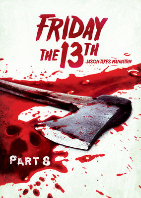 Friday the 13th: Part 8