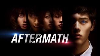 Netflix box art for Aftermath - Season 1