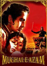 Mughal-E-Azam Netflix MY (Malaysia)