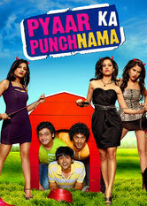 Pyaar Ka Punchnama Netflix DO (Dominican Republic)