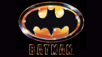 Batman (1989) on Netflix in the Netherlands