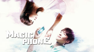 Netflix Box Art for Magic Phone - Season 1