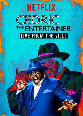 Cedric the Entertainer: Live from the...