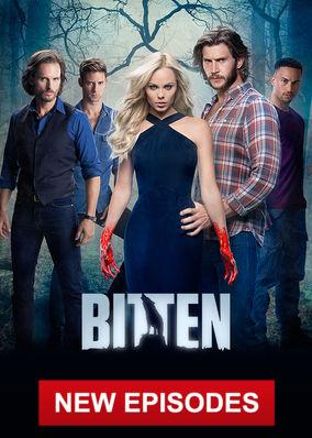 Bitten - Season 2