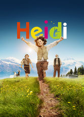 Heidi Netflix DO (Dominican Republic)